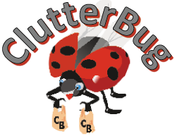The Clutterbug Lady